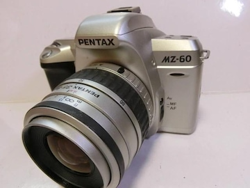 ペンタックス PENTAX MZ−60