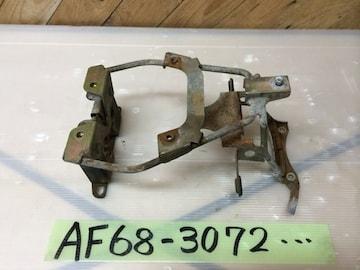 ☆AF68 スマート ディオ 純正 サブフレーム
