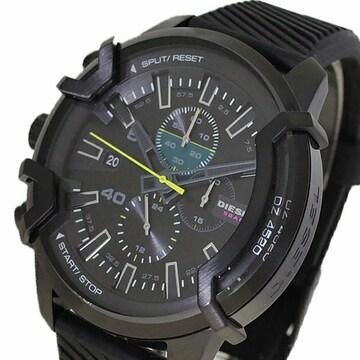 DIESEL 腕時計 DZ4520 メンズクォーツ