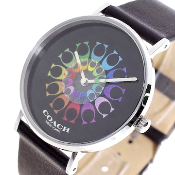 COACH 腕時計 レディース 14503289 クォーツ