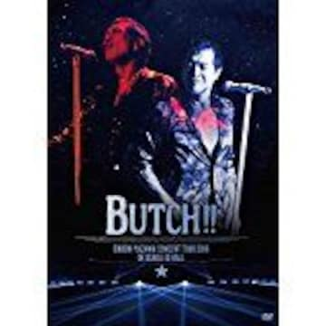 ■DVD『矢沢永吉 CONCERT 2016 BUTCH IN OSAKA-JO HALL』