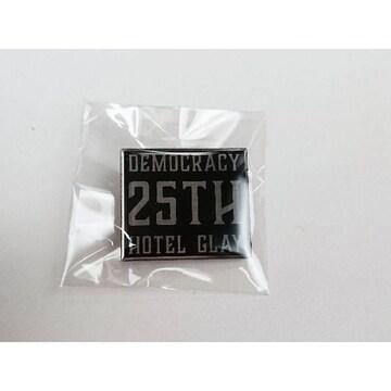 HOTEL GLAY 2019-2020 ランダムバラエティグッズ ピンバッチ