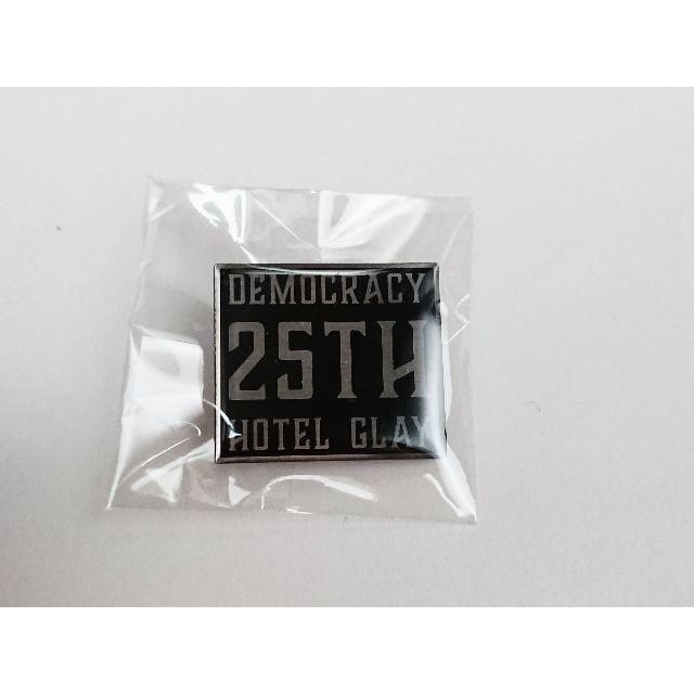 HOTEL GLAY 2019-2020 ランダムバラエティグッズ ピンバッチ  < タレントグッズの