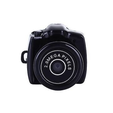 超小型高性能カメラ649