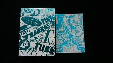 TUBE LIVE AROUND SPECIAL 2005 in WAIKIKI DVD-BOX ライブ