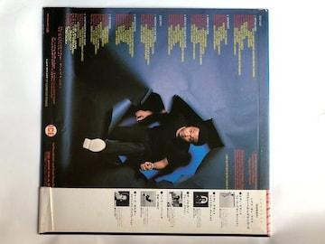 LPレコード、自由への叫び/ヘンリー・バーンズ
