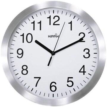 インテリア 掛け時計 アナログ 木製 コンパクト 3026A