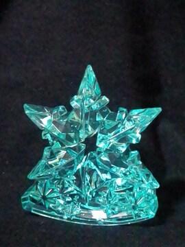 ■アクリルアイス■雪の結晶■