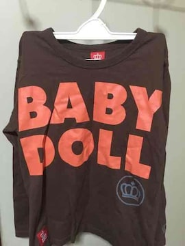 BABY DOLL*ロンT