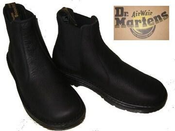 ドクターマーチン新品チェルシー サイドゴア ブーツ16602001uk8