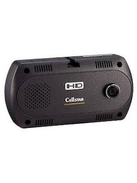 セルスタードライブレコーダー CSD-390HD 日本製 一体型前