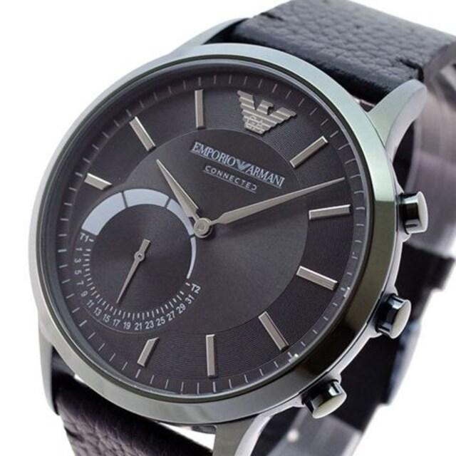 エンポリオアルマーニ 腕時計 メンズ ART3021 クォーツ  < ブランドの