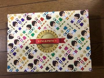 ★King&Prince オルゴール「シンデレラガールB」送料510円★