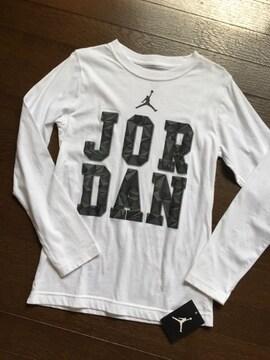 海外☆JORDAN・Tシャツ・新品NIKE