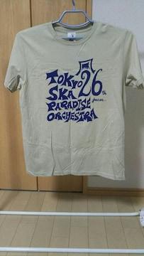東京スカパラダイスオーケストラ2014カウントダウン記念T/XL
