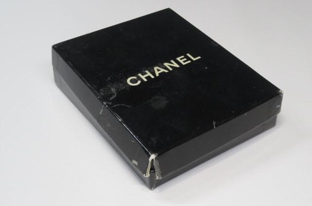 【セット】CHANEL シャネル 箱 2つ 小さめ < ブランドの