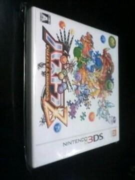 3DS[パズドラZ]パズルRPG:パズル&ドラゴンズ 箱・ケース・取説セット