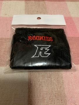 ★ROOKIES/リストバンド/黒