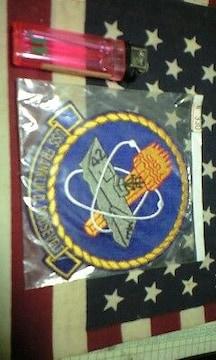 米海軍 ワッペン