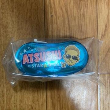 STAR OF WISH EXILE テープのり ATSUSHI ガチャ