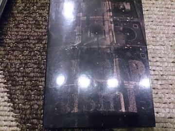 Dir en gray「TOUR 04 THE CODE OF VULGAR[ism]」限定DVD/2枚組