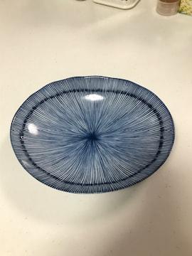 光峰 直径20cm 皿 食器