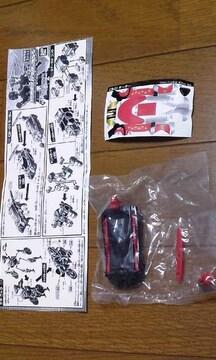 ゴーバスターズ 超変形!バスターマシン CB-01チーター