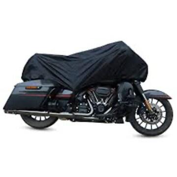 uxcell バイクカバー バイク車体カバー ハーフカバー 防水 風飛