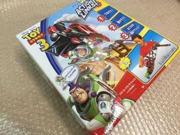 ☆トイ・ストーリー3 アクション バズ・セーブス・ザ・トレイン