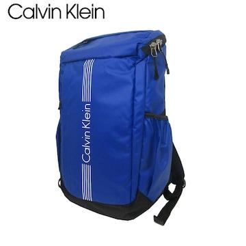 Calvin Klein LC980BK7 バッグパック / リュック BLUE