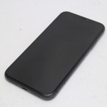 ●安心保証●美品●SIMフリー iPhone 11 128GB  ブラック●