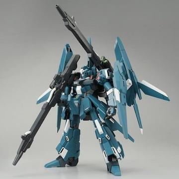 限定 HG 1/144 リゼル ディフェンサーbユニット
