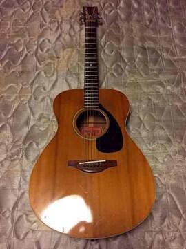 YAMAHA ヤマハ FG-150 赤ラベル 初期 ギター アコギ