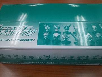 仮面ライダー マスクコレクション vol,12 【1BOX(8体)セット】 ★バンダイ★
