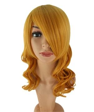 Wigs2you C-015 C-Orange Brown☆コスプレウィッグ