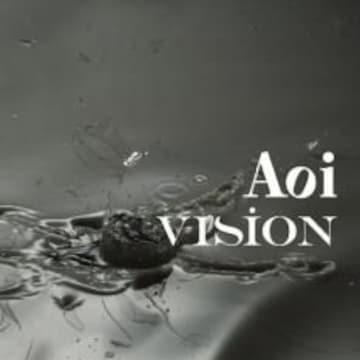 Aoi VISION DVD付(BOUNTY ラルク hyde声似 V系)