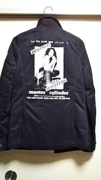 ☆ヒステリックグラマーライナー付きデストロイモンスターズM65☆美品