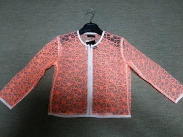 エゴイスト春夏ジャケット新品タグ付サマージャケット半額以下