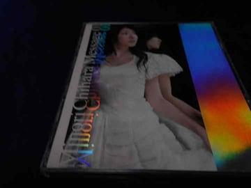 Minori Chihara Message 01 茅原実里 CD+DVD
