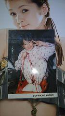 加護亜依公式生写真(*´∀`*)