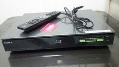 SONY BDZ-L95 2番組同時録画HDD500GB/Blu-ray DVDレコーダー