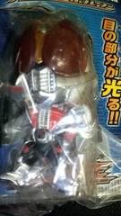 仮面ライダー電王光るキーホルダー2007モモタロス