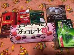 お菓子セット☆100スタ☆