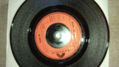 IN THE KIDS ARE UNITED /SHAM69 EPレコード盤ののみ