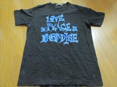 忌野清志郎コラボTシャツ&缶バッジセット スカパラ タイマーズ