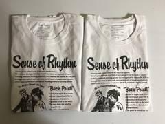新品■大きいサイズ■5L■プリントTシャツ2枚セット売り■