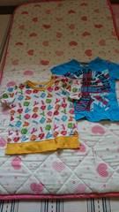 tシャツ2枚セット☆95,80☆