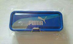 プーマ(PUMA)二段 缶ペンケース 筆箱