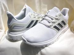 新品◆定価7549円adidas 白エナジークラウドシューズ 26.5cm