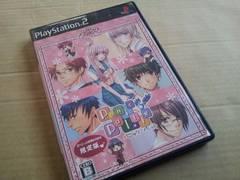 PS2☆パニックパレット限定版☆スペシャル特典CD付き♪状態良い♪